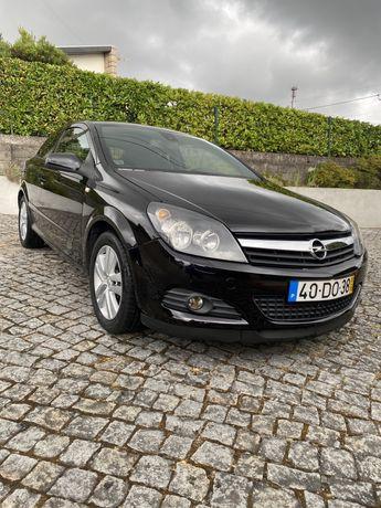 Opel Astra 1.3 CDTI 179.800kms