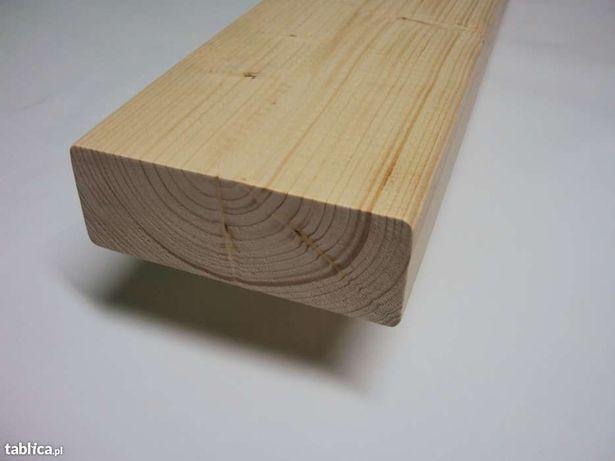 Drewno konstrukcyjne 45x70 klasa C24 świerk drewno skandynawskie