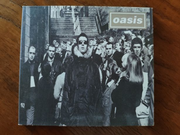 Oasis - D'You Know What I Mean? 1997