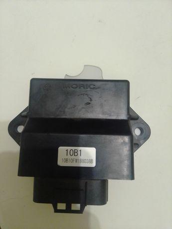 Коммутатор (мозги) Yamaha Gear 4t 50cc