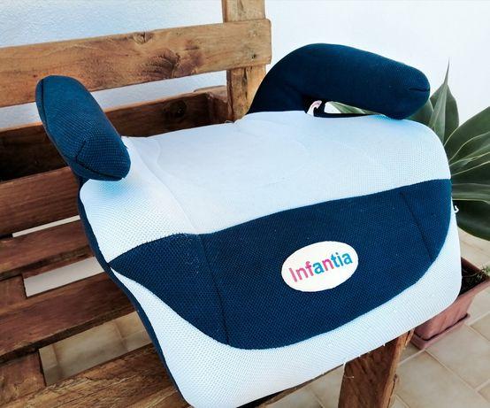 Assento para carro  15-36kg