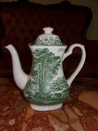 dzbanek angielska porcelana