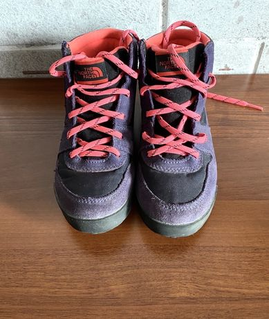 Buty trekkingowe the north face 32