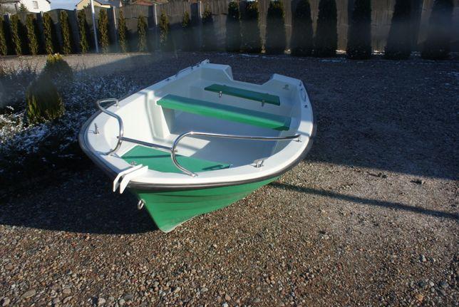 Łódź, łódka wędkarska PRODUCENT Laminex łodzie