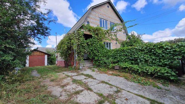 Продам дом в г.Ирпень район Романовка