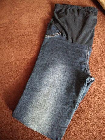Spodnie ciążowe, jeansy ciążowe