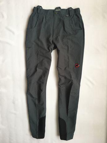 Треккинговые Штаны Mammut Courmayeur Advanced Softshell Pants Arcteryx