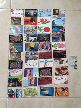 Niemieckie karty telefoniczne
