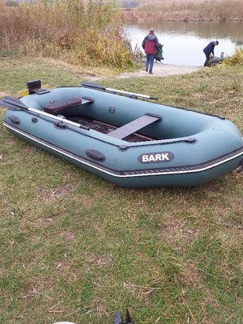 лодка BARK 300 ПВХ