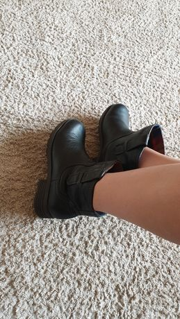 Ботинки полуботинки сапожки clarks