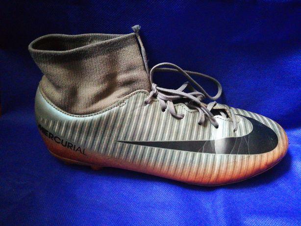 Бутсы Nike CR7!!!