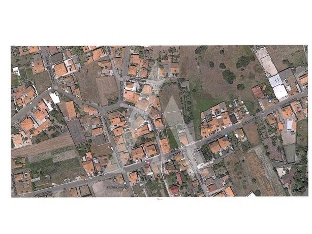 Terreno para construção na Gafanha da Nazaré.