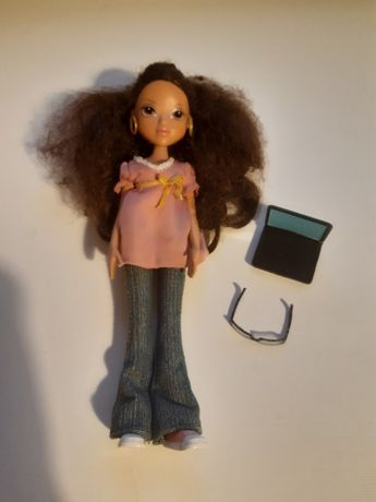 Lalka Moxie Girlz