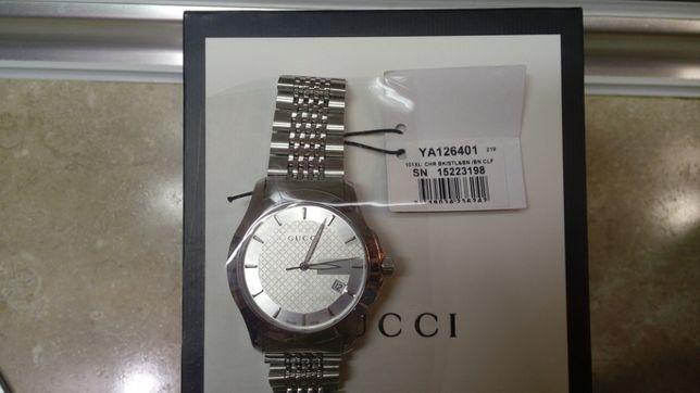 Часы GUCCI YA126401