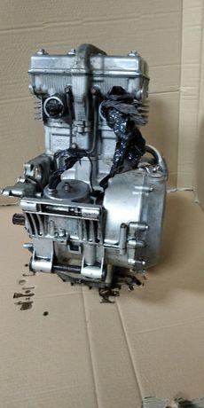 Silnik kawasaki EN 500 A