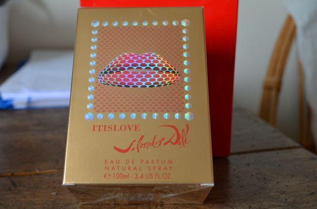 Perfumy Salwador Dali It Is Love