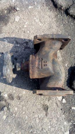 кран,вентиль РУ 16-50