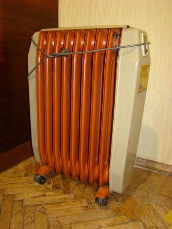 Продам электрорадиатор масляный «Каховка-1»