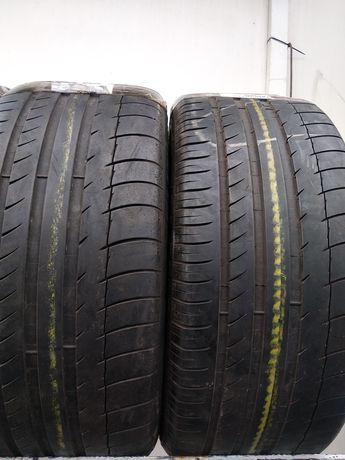 275/45r19 Michelin latitude лето б/у шины с Германии СКЛАД