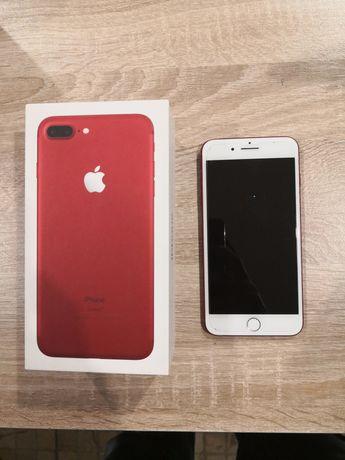 Iphone 7 plus 128GB Jak Nowy