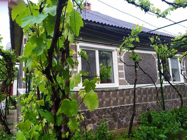 Продам будинок зі всіма зручностями Ужгородський р-н., c. Кибляри