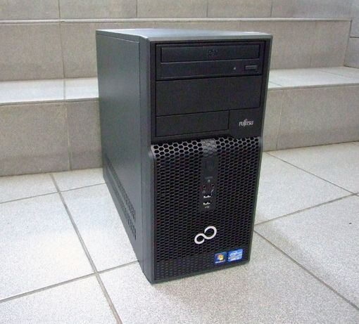 Игровой комп i5 3.7 Ghz GeForce GTX 1060 HDD-SSD* Время на проверку