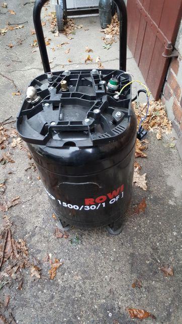 Inflator zbiornik kompresor 30l