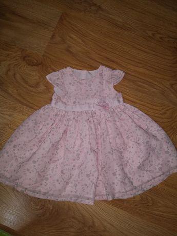 Платье George 6-9 месяцев