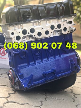 ДВС-Двигатель Ваз 2103;2101-2105-2106-2107-21011