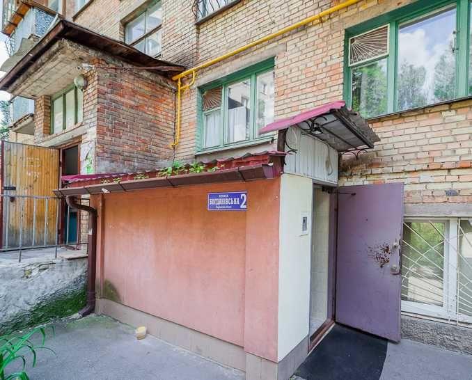 Скидка Возле жд вокзала Соломенский номер посуточно отель-квартира-1