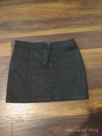 Spódnica mini S czarna