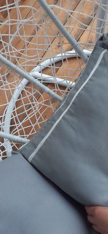 Poduszka i zagłówek na kokon