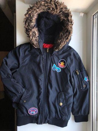 Куртка George на 4-5 лет (104-110см)