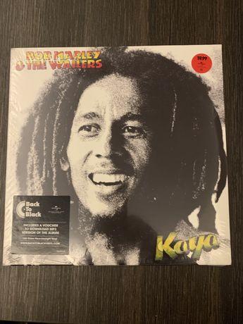 Bob Marley - Kaya, winyl