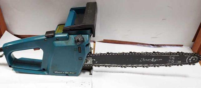 Piła Elektryczna  BLACK DECKER DN 404 BH2