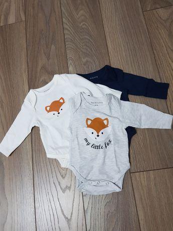 Body niemowlęce sinsay 62