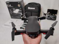 [NOVO] Drone EX4 GPS 4K [3 KM] [25 Minutos] 5.8 GHz + Mala Transporte