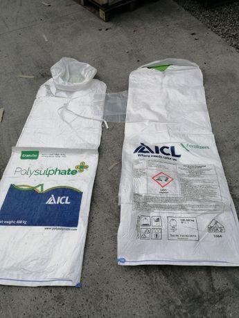 BIG BAG bags 69x69x143 Nowy worek / Wysyłka w 24h