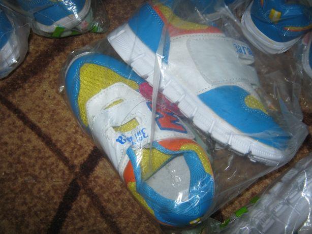 Новые кроссовки 27 - 32