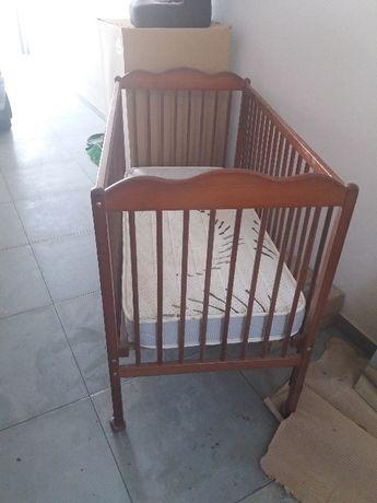 Cama de crianca