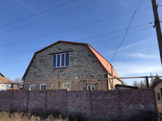 Продам дом Старобешево