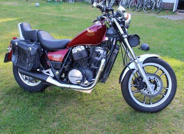 HONDA VT 750 Custom Motocykl chopper Okazja