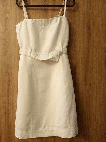 MEXX sukienka len, 38/M
