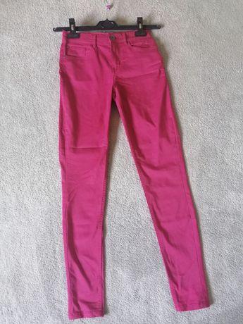 Nowe spodnie skinny