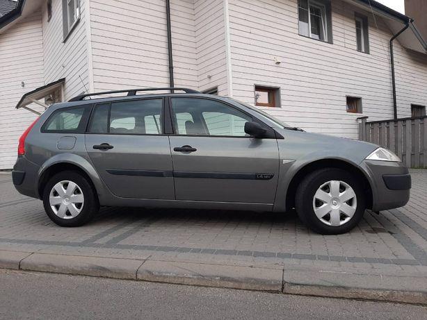 Продам Renault Megan 2005р.