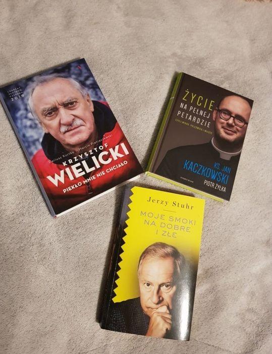 Sprzedam książki Warszawa - image 1