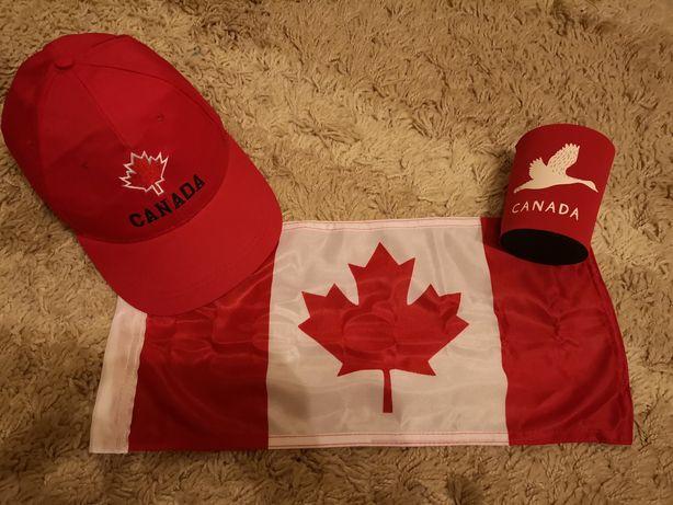 Souvenirs Canadá