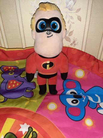 Мягкая игрушка Суперсемейка нова