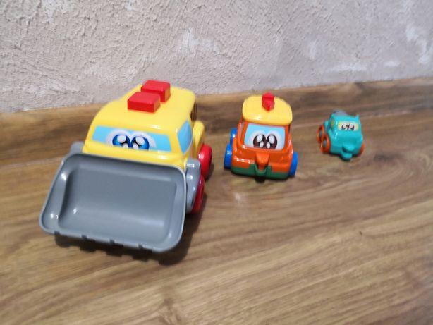 Super zabawka dla Dziecka że smyka, autko w autko