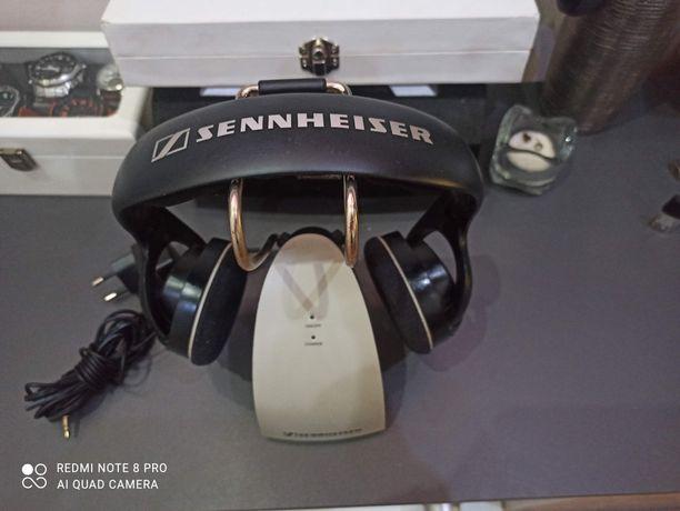 Słuchawki Sennheiser HDR 120II bezprzewodowe